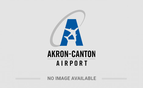 No Image Akron Canton Airport